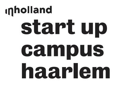 startup campus haarlem