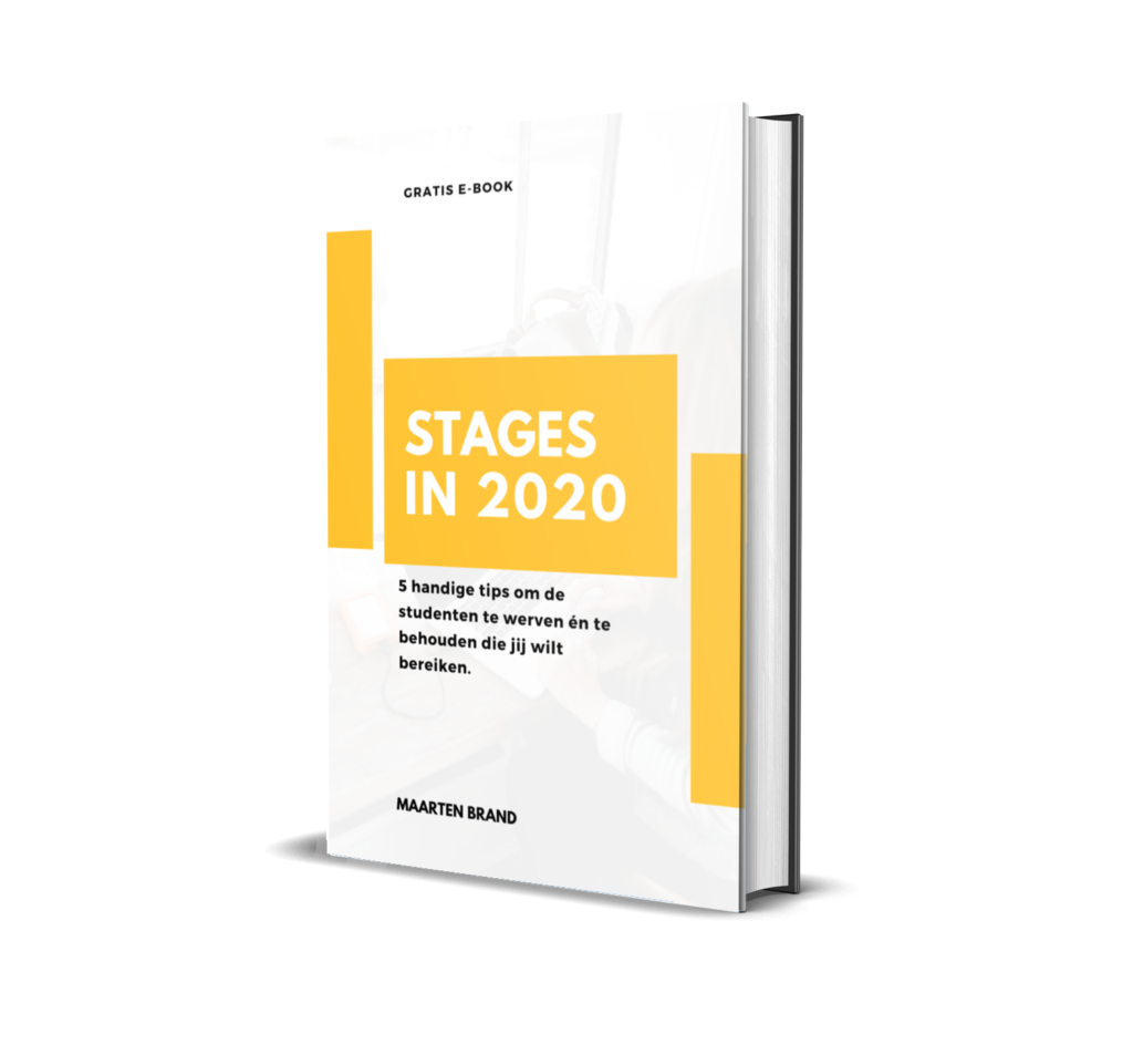ebook 2020 stages