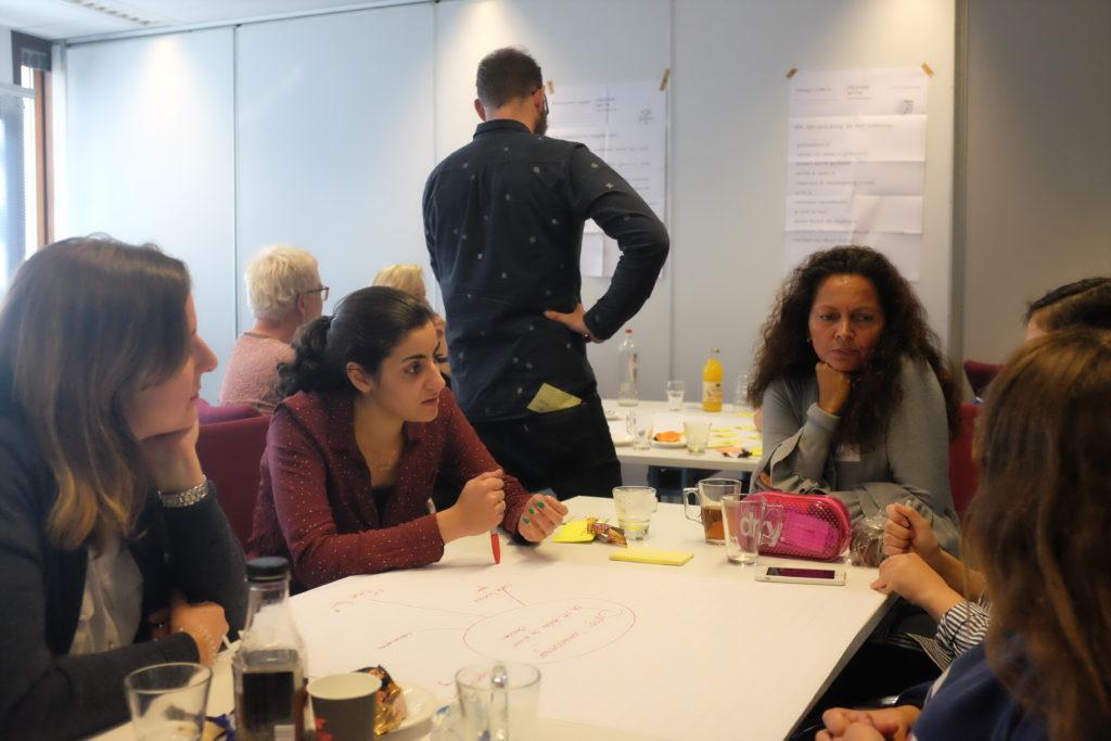 workshop stagestrategie